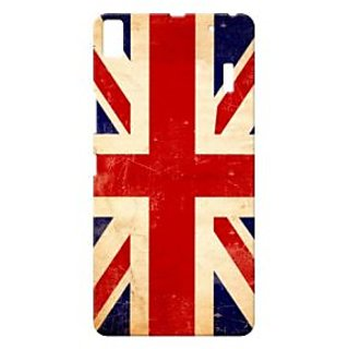 Back Cover for Lenovo A7000  By Kyra