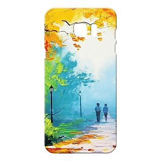 Back Cover for Samsung Galaxy Note 5  By Kyra