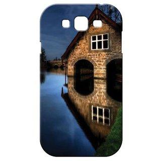 Back Cover for Samsung Galaxy Grand  By Kyra AQP3DGLXGNDNTR036