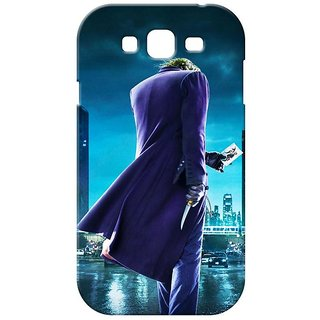 Back Cover for Samsung Galaxy Grand Neo Plus  By Kyra AQP3DGLXGNDNEOPLSSH079