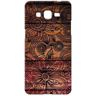 Back Cover for Samsung Galaxy J7  By Kyra AQP3DGLXJ7PTN038