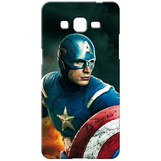 Back Cover for Samsung Galaxy J7  By Kyra AQP3DGLXJ7SH077