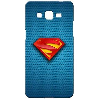 Back Cover for Samsung Galaxy J7  By Kyra AQP3DGLXJ7SH098