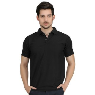 Gorgehot  Plain Polo T shirts ideal for Mens