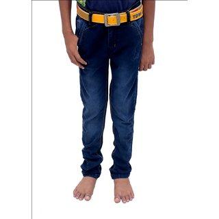 Kaylon LifeStyle shaded black slimfitFit Jeans