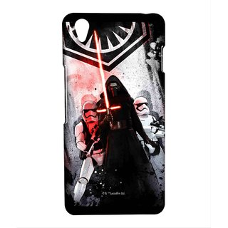 Kylos Troop Phone Cover for Oneplus X by Block Print Company