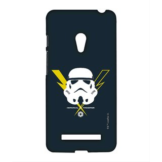 Imperial Trooper Phone Cover for Asus Zenfone 5 by Block Print Company