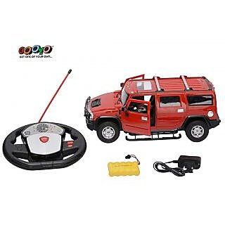 Rc High Speed Multifunctional Opening Doors Car With Gravity Sensor Control
