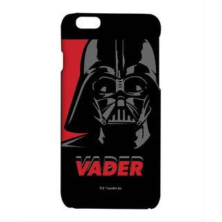 Vader Phone Cover for Iphone 6S by Block Print Company