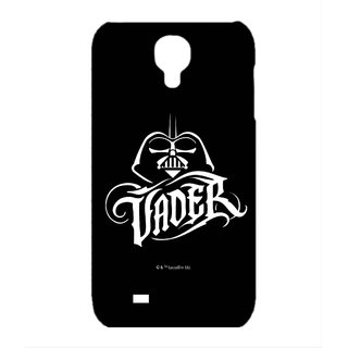 Vader Art Phone Cover for Samsung S4 by Block Print Company