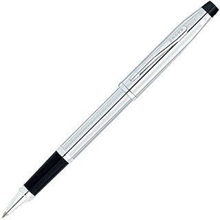 Cross Century II Chrome Roller Ball Pen