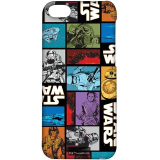 The Force Awakens Phone Cover for iPhone 4S by Block Print Company