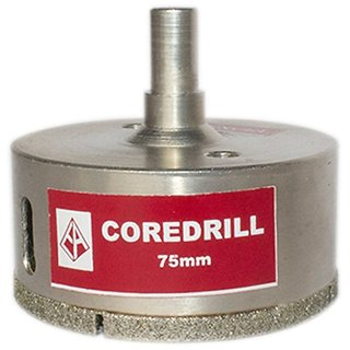 Core Drill Bit-75mm