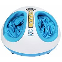 GHK H1 Shiatsu Compact Foot Massager with Heat  Timer