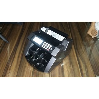 Is5900 note counting machine