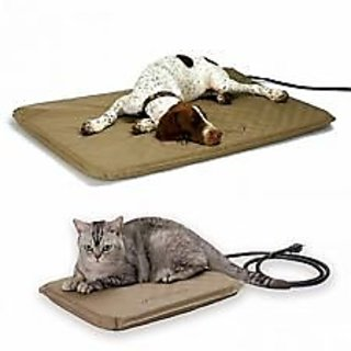 Pet Heating Blanket (24 volts)( 18x20 Inches)