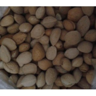 Almonds with shell 1 kg