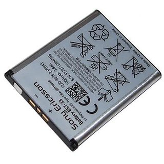 High quality replacement battery for Sony Ericsson BST 33 Mobile Battery W880 W890 W950 K550i K790 K800 K810