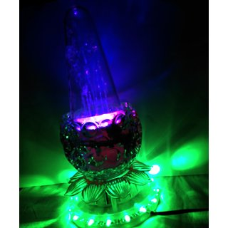 LED Fountain Multi colour by Vrct