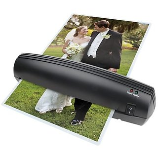 Lemo A3-stylish  compact laminator, perfect for the home or office