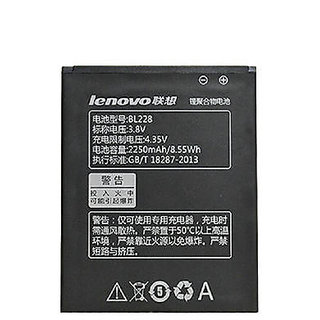 High Quality Battery For Lenovo BL228 BL-228 Battery for Lenovo A360T-2250mah