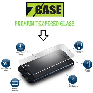 Micromax Bolt Superme 4 Q352 Tempered Glass Screen Protector By 7Case