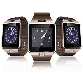 Smart sim watch -Bluetooth Sim Enabled Mobile Phone Smart Watch