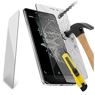 YU Yureka AO5510  Tempered Glass