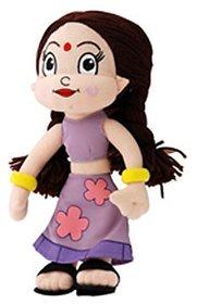 Chhutki Soft Toy, Multi Color (11.41-inch)