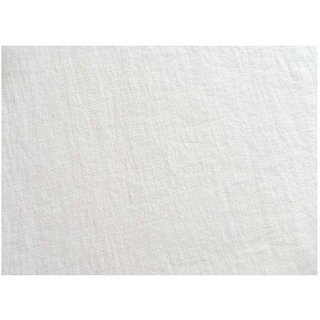Siyarams White Linen Unstitched Pant Piece