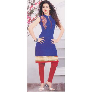 Aaliya Raw Silk Kurti