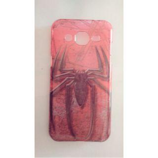 Samsung j2 spider back cover
