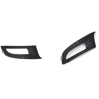Fog lamp Cover/Fog lamp Grill for Polo(2009-2015)-Set of Two peices(Left+Right)