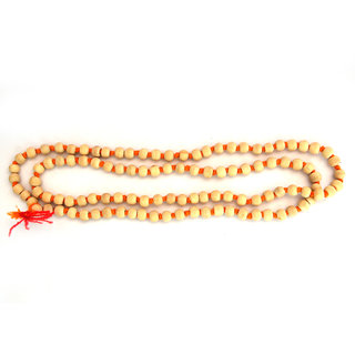 White Sandalwood Mala By Pandit NM Shrimali