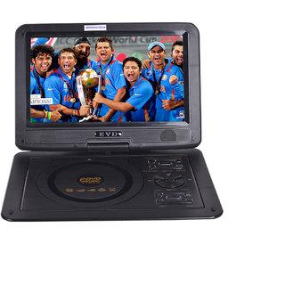 ABB 805 7.8 inch DVD Player