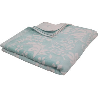 Valtellina Rose Platinum Soft Touch Premium Bath Towel