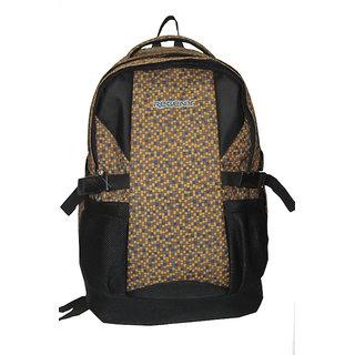 Oscar Regent Everest Yellow Trekking Bag