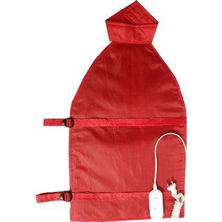 Back Heating Jacket