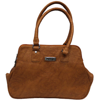 Oscar Misswish Brown Ladies Bag