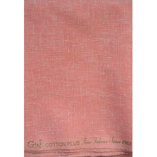 Gia Cotton Plus Men Fabric