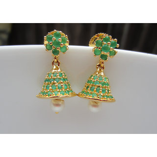 Popular items for jhumkas