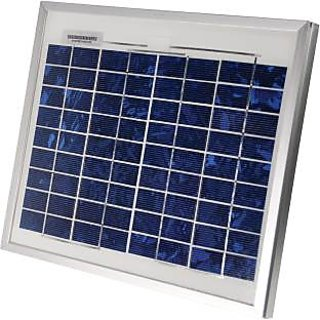 Goldi Green Goldi 012PM Solar Panel