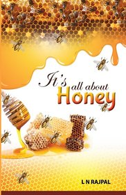 Its All About Honey