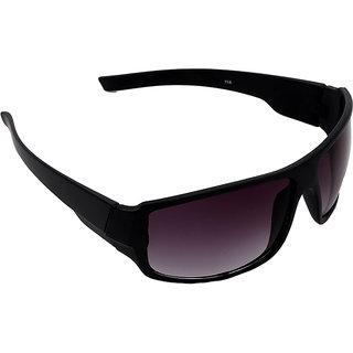Abloom Black Night Vision Sunglass