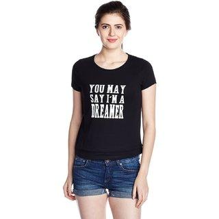 Chemistee Slogan T-Shirt