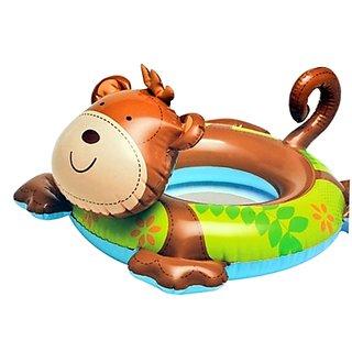 Lizard Swimming Ring For Kids