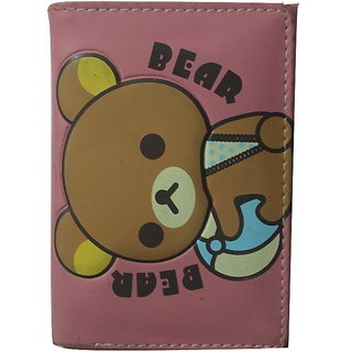 Beautiful Stylish Wallet For Girls