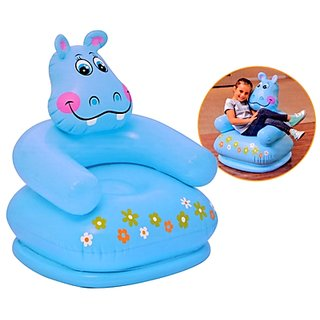 Hippo Chair For Kids