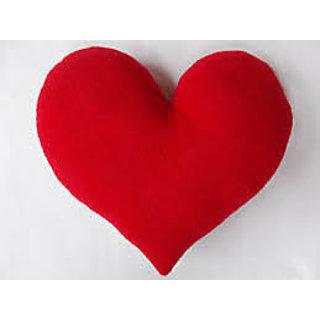 Cushion - Crush In Heart Shape