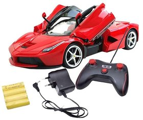StyloHub rechargeable remote control  car